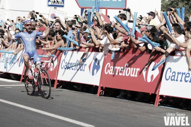 Bouhanni capitaneará la potente selección francesa en Ponferrada
