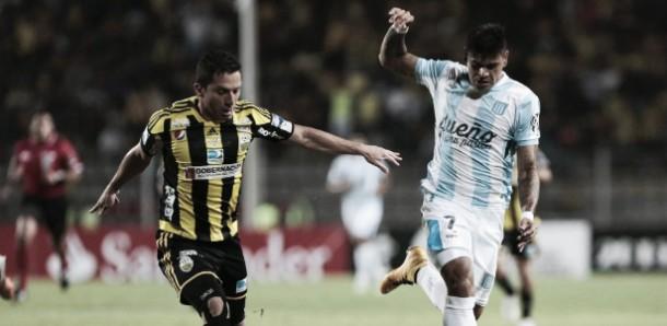 Atacante Gustavo Bou revela disposição para atuar no Brasil, mas desconhece proposta do Atlético-MG