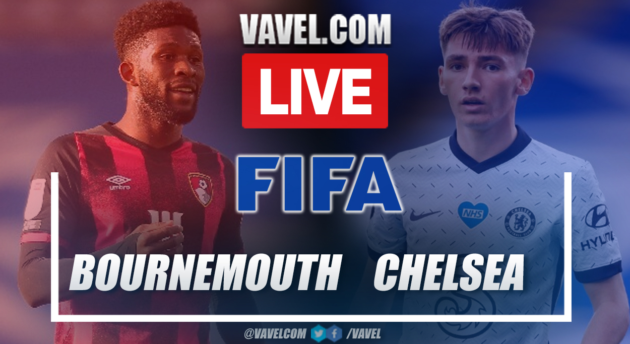 Goals and Highlights: Bournemouth 1-2 Chelsea in Friendly Match