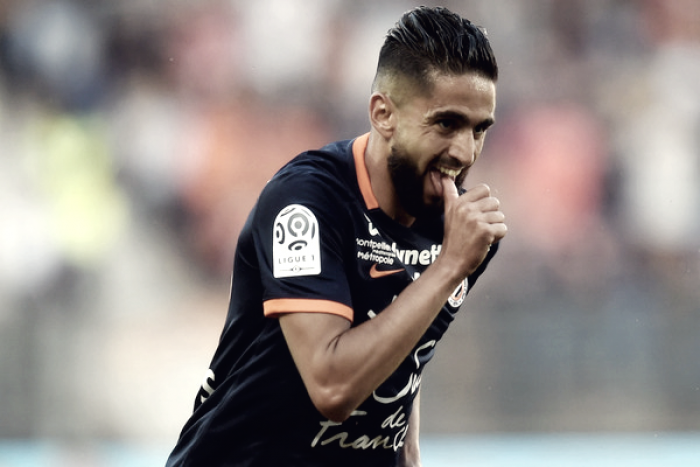 Boudebouz llega a Sevilla el próximo lunes