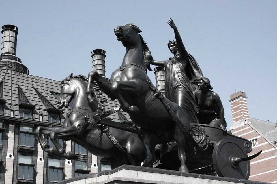 A la conquista de Britania: la rebelión de la reina Boudica
