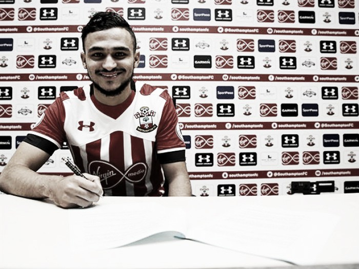 "Puel optimistic about ""interesting"" Boufal"