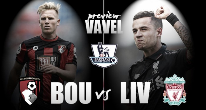 Bournemouth - Liverpool Preview: Reds to ring changes off the back of famous European win