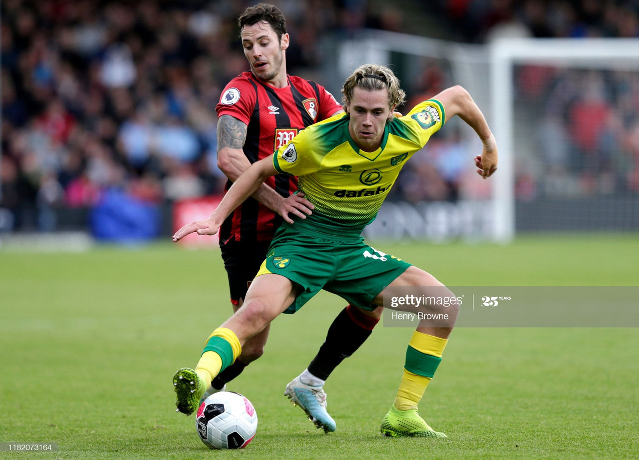 Bournemouth vs Norwich City preview: How to watch, kick-off time, predicted line-ups and ones to watch