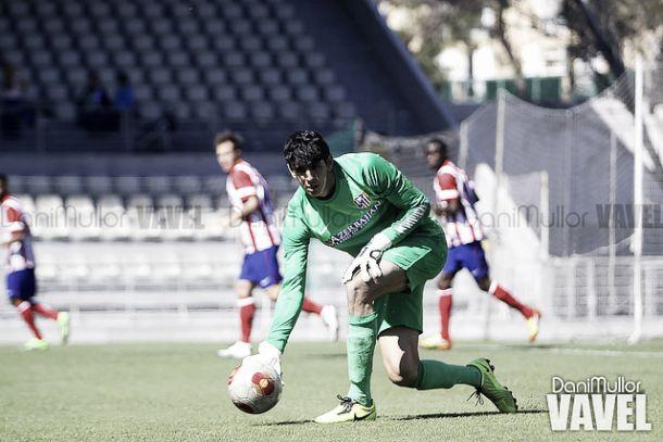Bounou, nuevo portero del Real Zaragoza