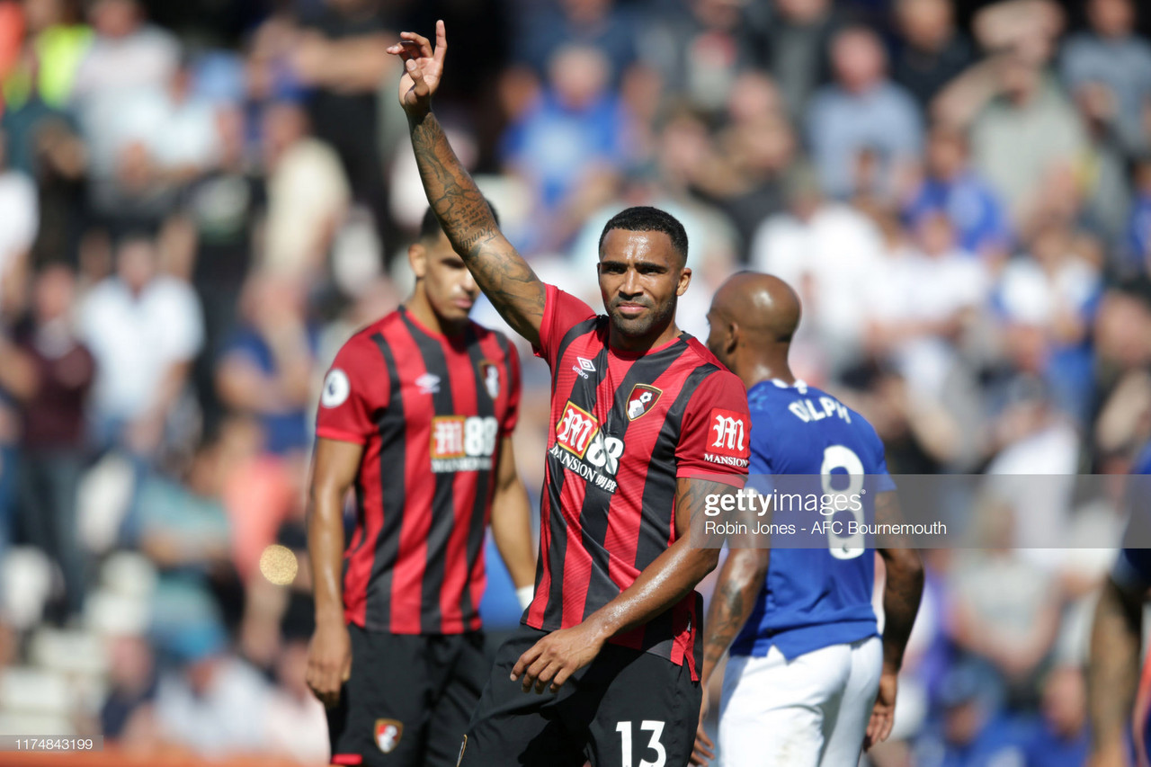 AFC Bournemouth 3-1 Everton: Wilson brace puts positive Toffees to the sword