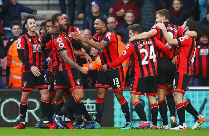Premier League, rimonta pazzesca del Bournemouth: 4-3 al Liverpool