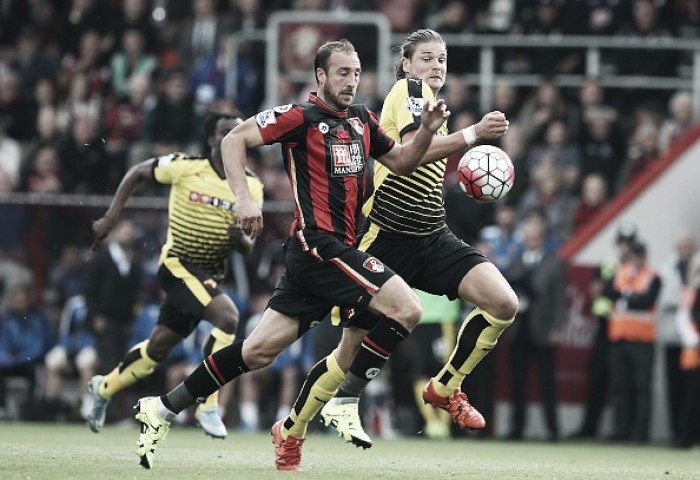 Watford - Bournemouth Preview: High-flying Hornets look to enjoy fruit of their labour