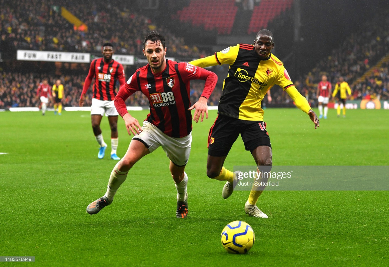 AFC Bournemouth vs Watford preview: Crucial basement battle on south coast