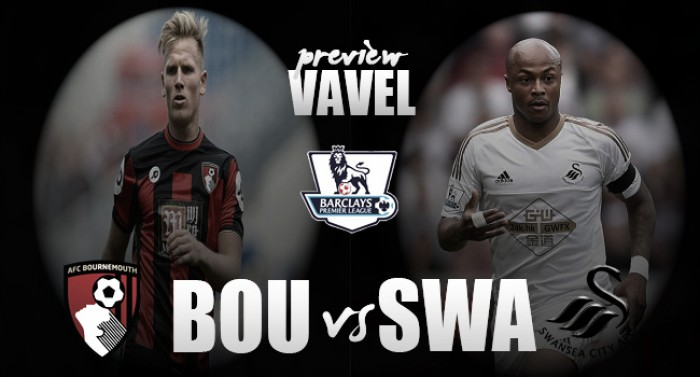 Swansea City - Bournemouth Preview: Can the Swans overtake their opponents?
