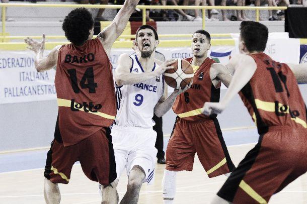 EuroBasket U20, i risultati: Francia e Serbia travolgenti, Spagna ok