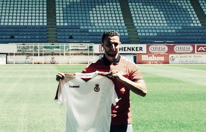 """Ouasim Bouy: """"El equipo tiene hambre y ambición"""""""