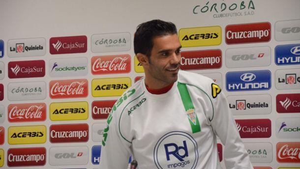 Iago Bouzón es el primer fichaje del Nàstic para la temporada 2015/16
