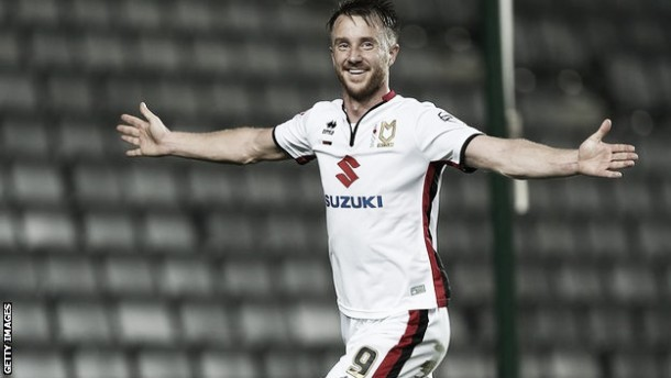 MK Dons 1-1 Fulham: Managerless Cottagers salvage point against Dons