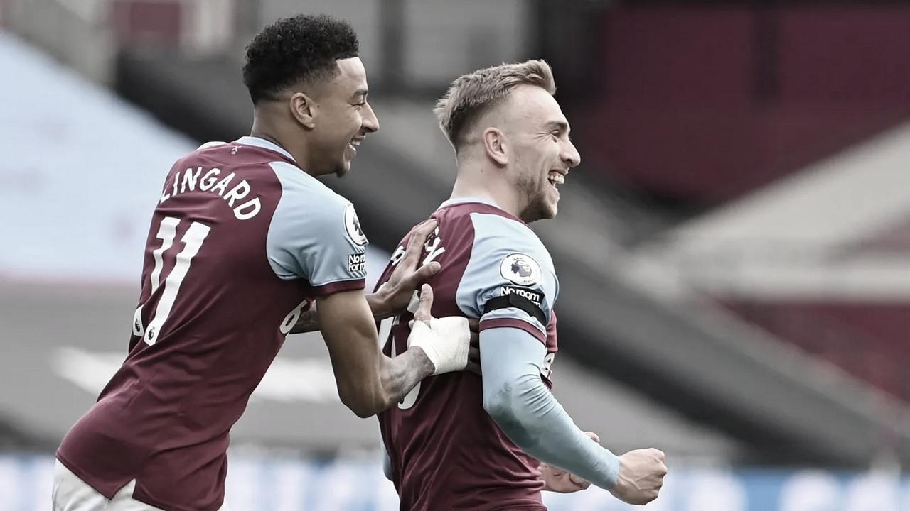 Lingard vuelve a ser clave en la victoria ante un Leicester que se mete en problemas