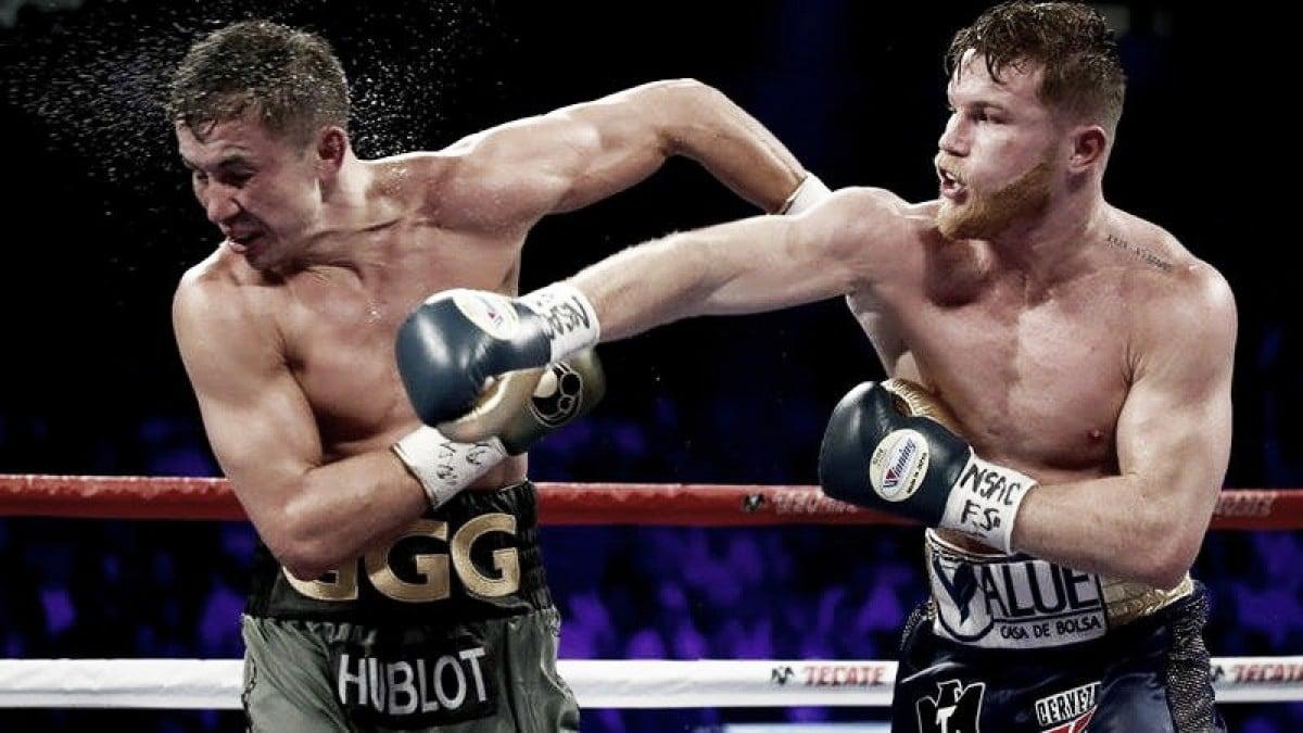 La pelea que no fue