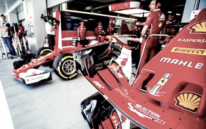 Niente Rivoluzione Rossa, ma la Ferrari torna dalla Russia più forte di prima