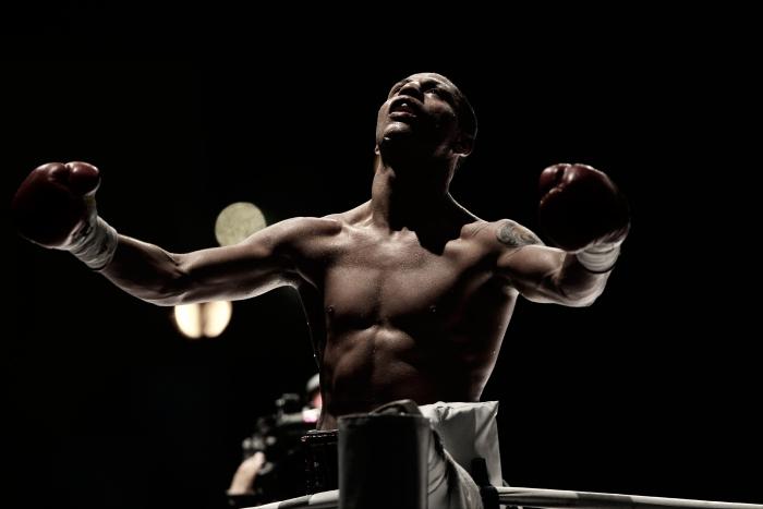 La batalla más grande no está en el ring