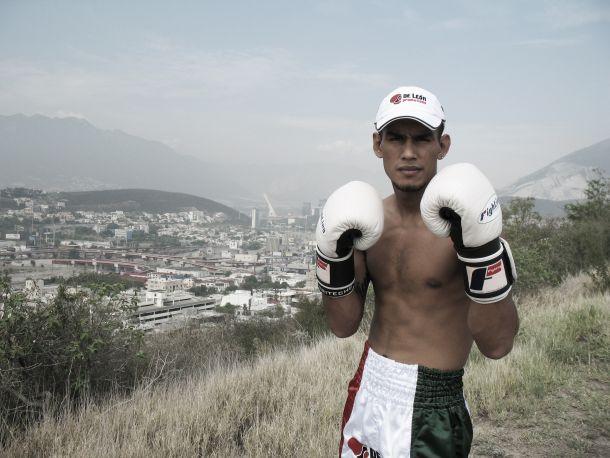 Jairo López está preparado para luchar contra Fermín de los Santos