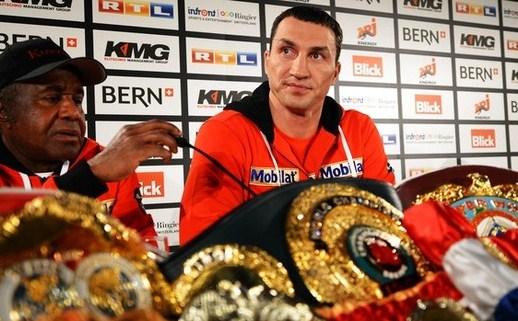 La Tigre e il Campione