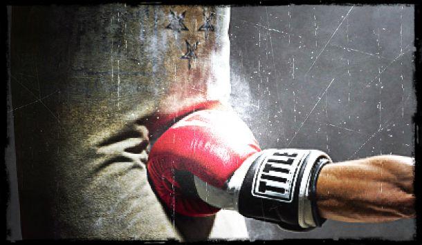 Veladas boxísticas de sábado por la noche