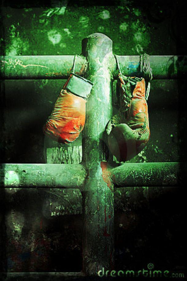 Noche de boxeo en Santa Fe