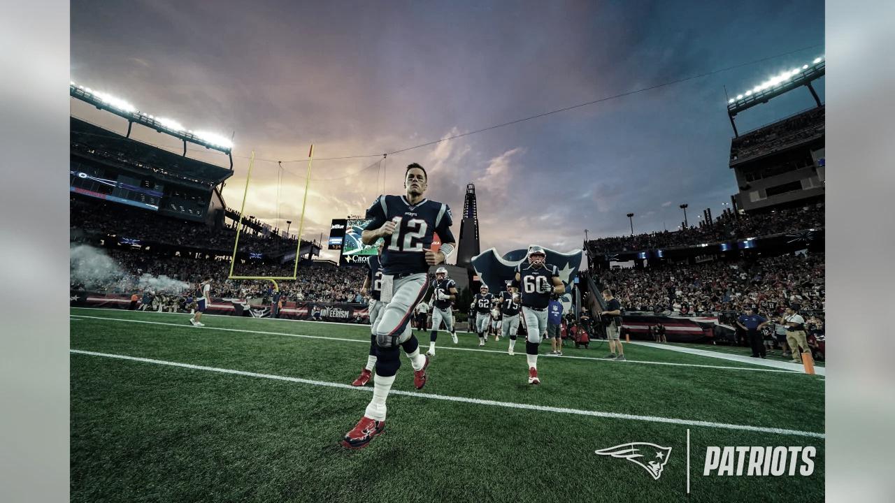 Por meio das redes sociais, Tom Brady anuncia saída do New England Patriots