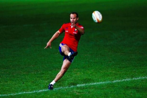 Live : Test-Match Australie - France en direct