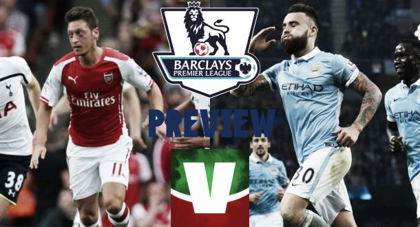 Premier League, giornata 12: Arsenal e City meditano la fuga
