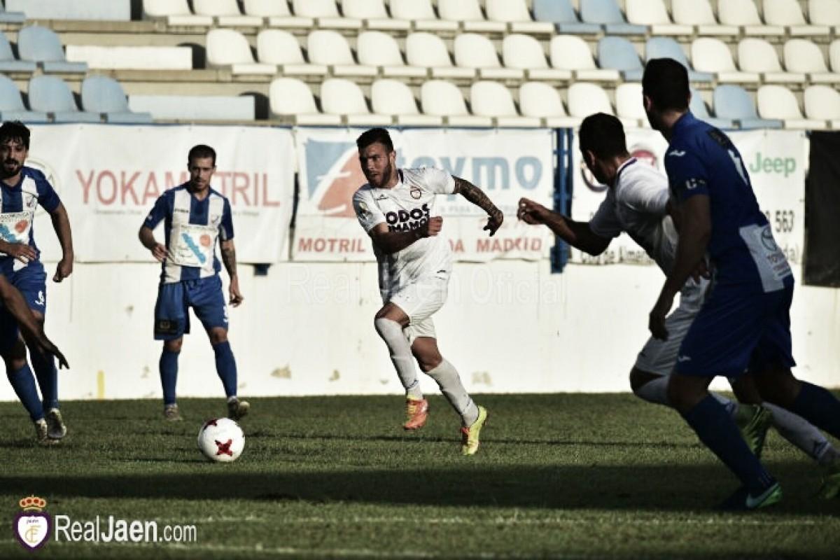 Previa Real Jaén - Motril: aperitivo de playoff