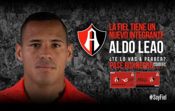 Atlas refuerza todas sus líneas para el torneo Apertura 2014