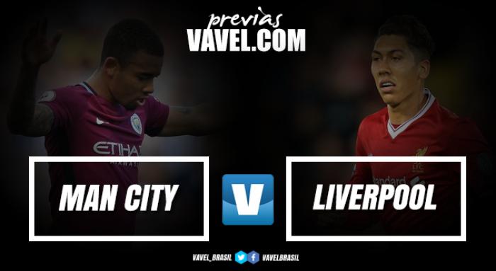 Invictos no começo da Premier League, City e Liverpool abrem quarta rodada com clássico