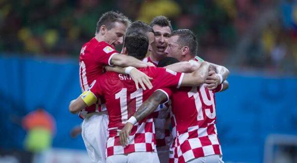 La Croazia stravince contro il Camerun privo di Eto'o: 4-0 a Manaus