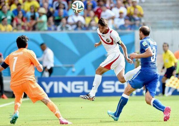 Costa Rica? No, Costa Cara. Italia sconfitta dai Ticos