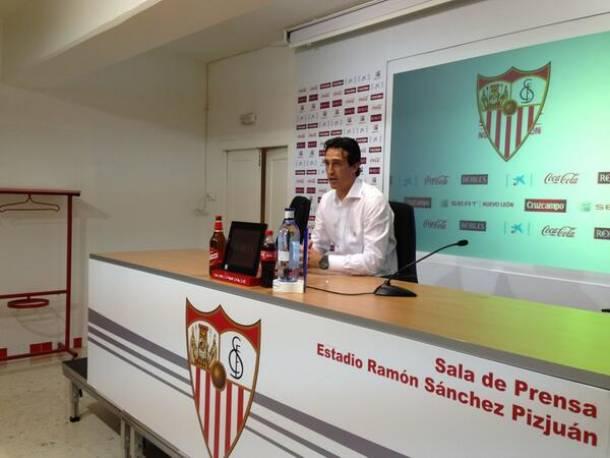 Emery: ''El resultado es para estar satisfechos''