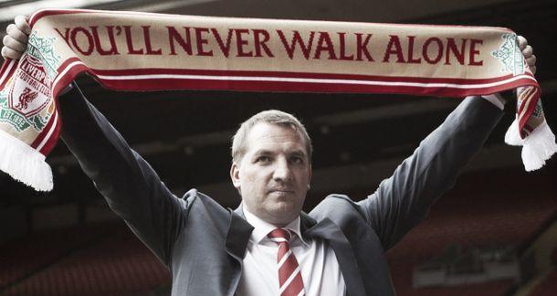 Comandado por Brendan Rodgers, Liverpool parece ter reencontrado o caminho vitorioso