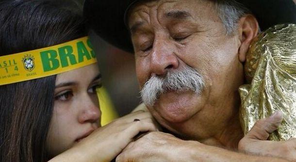La Tragedia del Mineirão