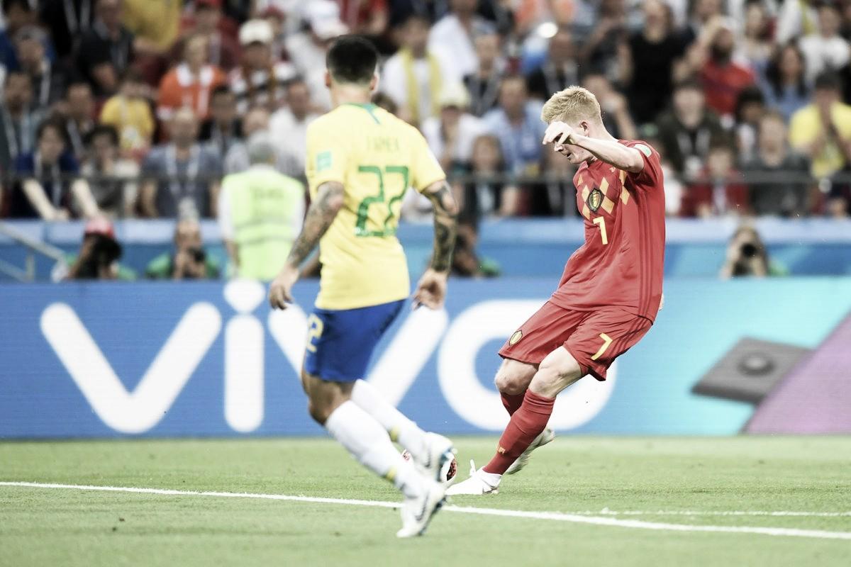 ¡Até logo Brasil! Diablura en el Kasán Arena