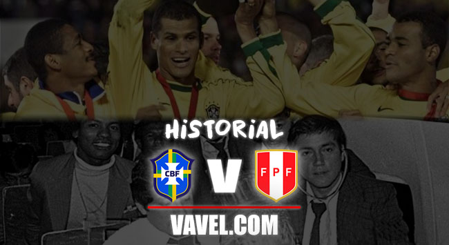Brasil y Perú juguarán una final inédita con sabor a sorpresa