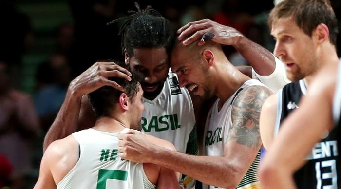 Rio 2016, Basket Pool B - Brasile e Spagna per evitare l'eliminazione contro Argentina e Lituania