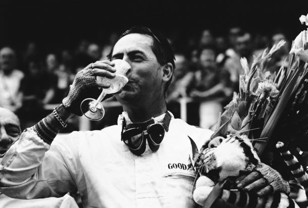 Sir Jack Brabham, la leyenda que gobernó sobre sus éxitos