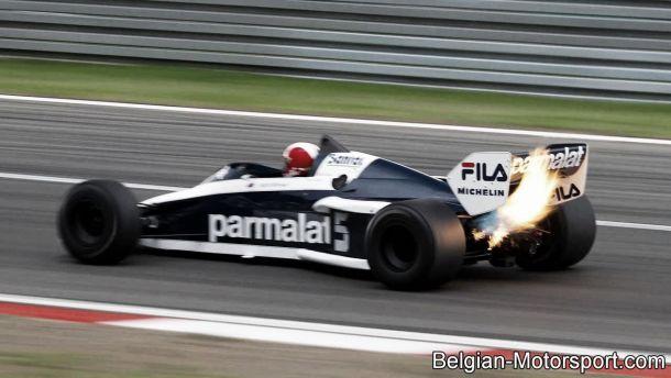 Comparações entre as Eras Turbo da Fórmula 1