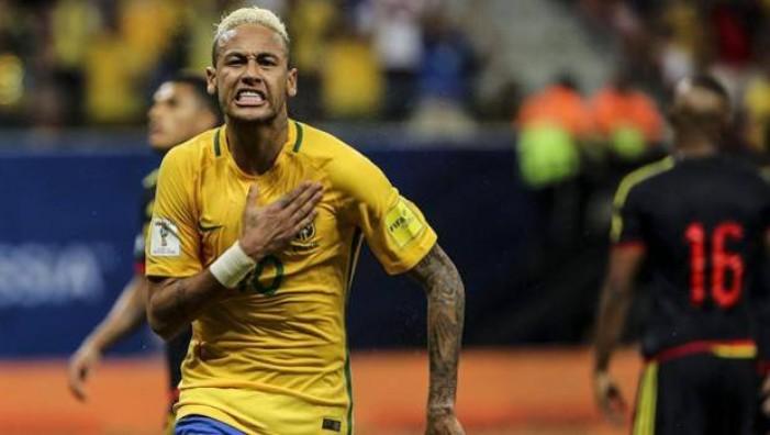 Alisson dopo la vittoria del Brasile sulla Colombia: