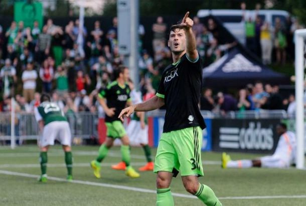 Sounders FC Survives Cascadia Thriller; On to US Open Cup Semi-Finals