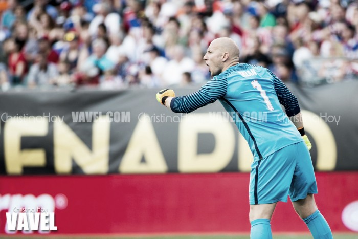 Brad Guzan set to join Atlanta United FC in July