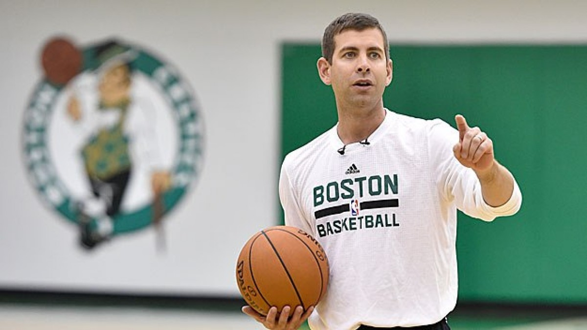 NBA Playoffs - «Brad Stevens is a genius»