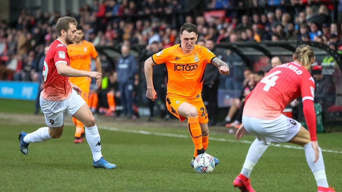 Salford City vs Bradford City preview: How to watch, predicted lineups, kick-off time, ones to watch