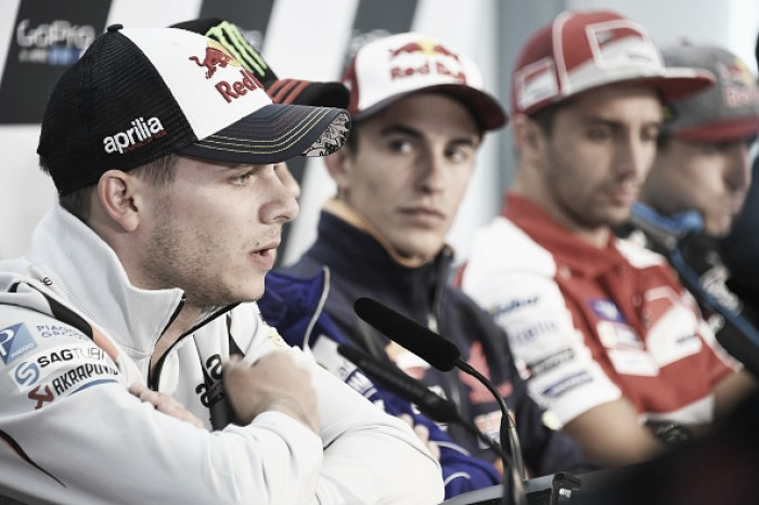 Stefan Bradl unsure as to what his future holds