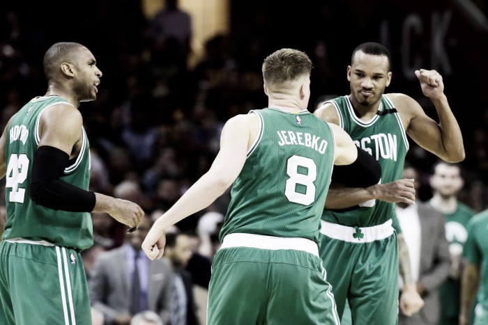 Boston Celtics aren't better without Isaiah Thomas