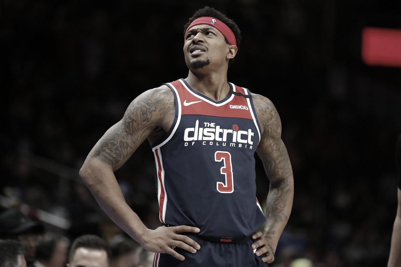 NBA: los puntos han sido de los escoltas